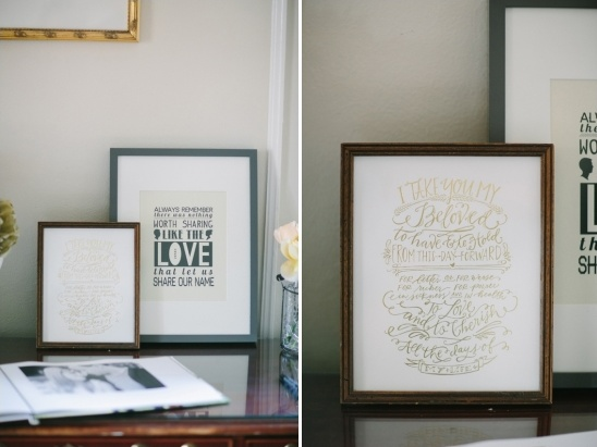 wedding guestbook table signs