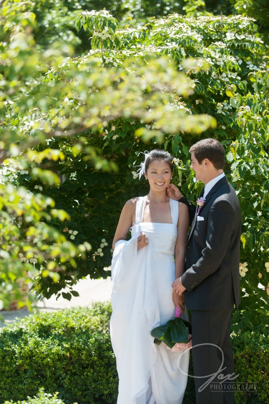samuel riggs IV alumni center wedding planned by statuesque events