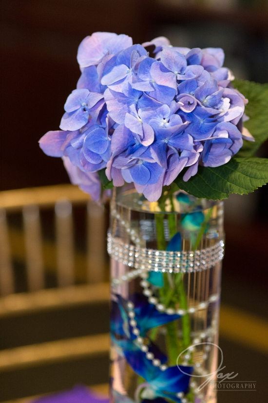 pearl and crystal wedding centerpieces by statuesque events wedding planning washington dc virginia maryland