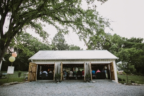 wedding at leiper's fork inn