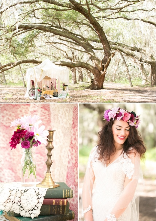 boho wedding ideas