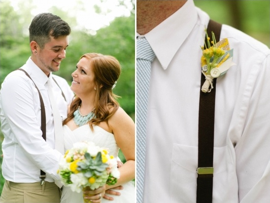 button boutonniere