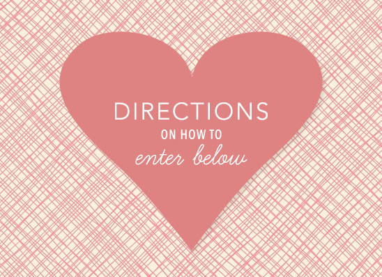 directions on how to enter