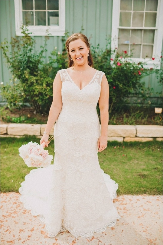 moonlight bridal lace wedding gown