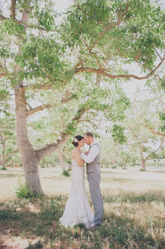 ranch style wedding