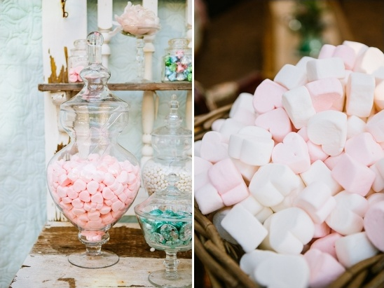 antique candy jars