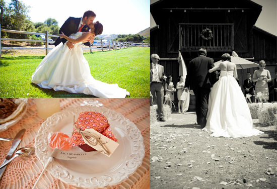 Coveted Cakery Summer Wedding