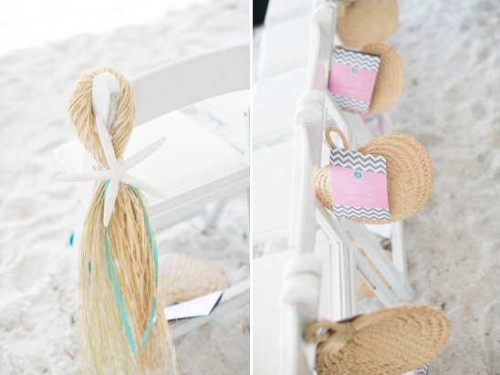beach wedding aisle decor ideas
