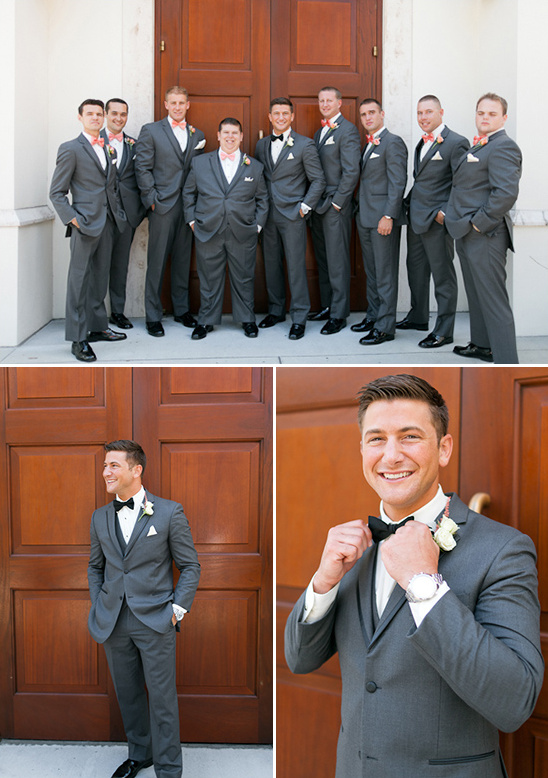dapper groom looks