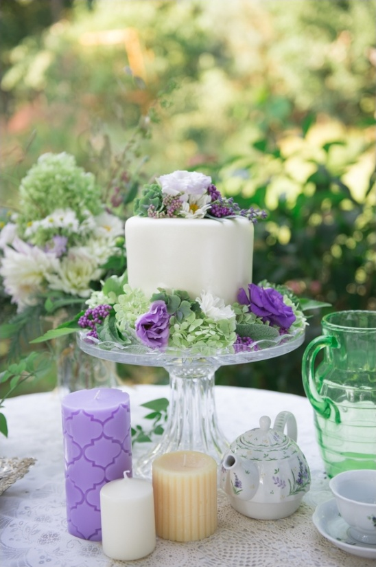 mini wedding cake ideas
