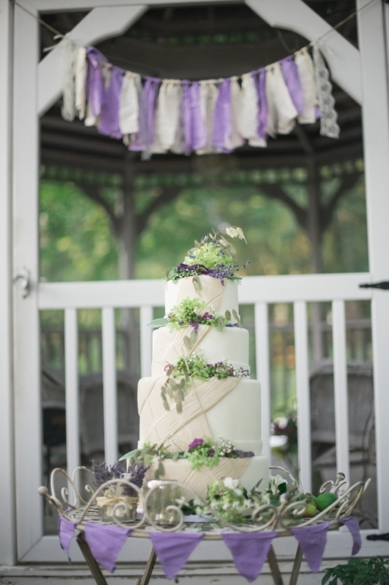 four tier wedding cake by sugarbakers cakes