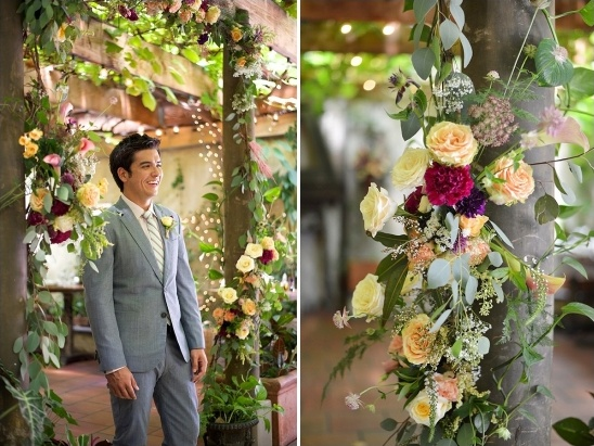 ceremony decor ideas