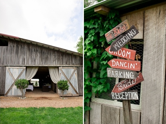 Highpoint barn wedding venue