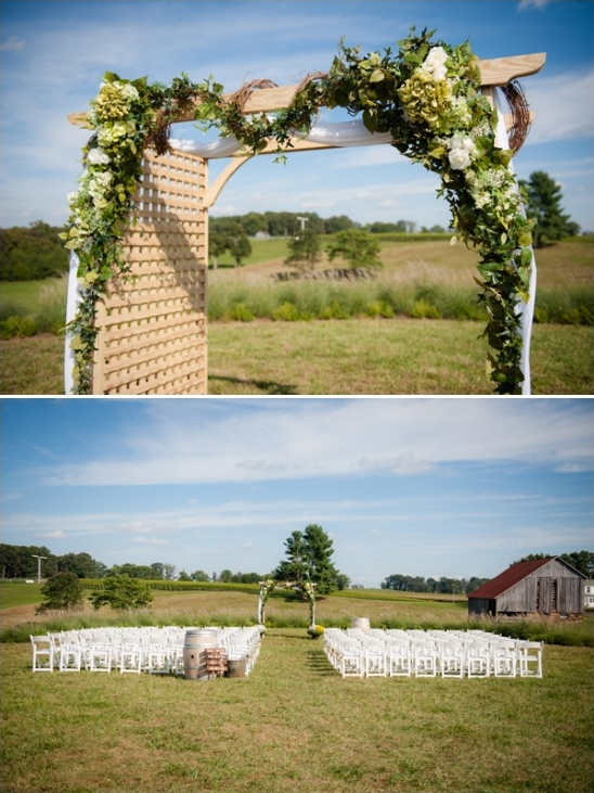 Charlotlessville wedding venue