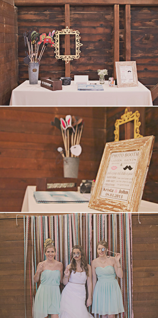 diy wedding photobooth ideas
