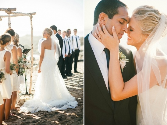 california beach wedding ideas