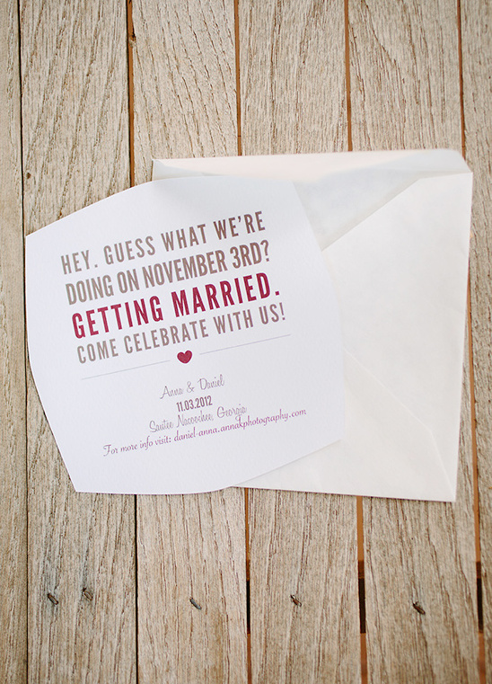 Free Wedding Save The Date Printable