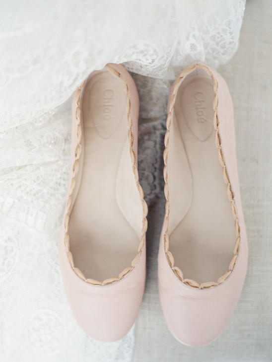 pink chloe shoes