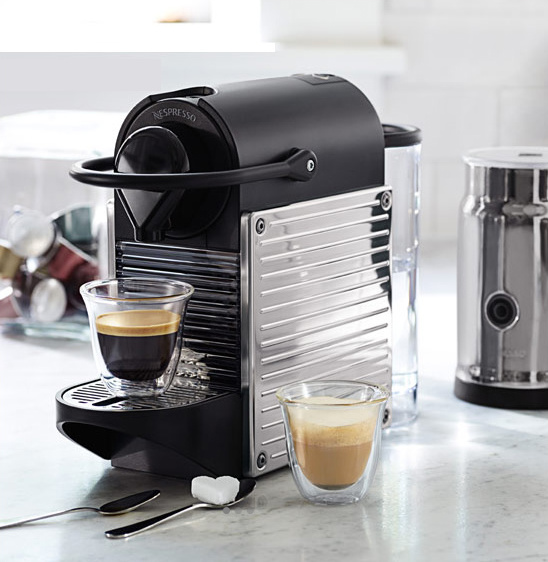 Blog upgrade your home with target - Pixie target nespresso ...