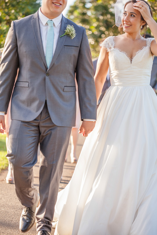 Handmade Wedding Gowns From Bridal Bliss Designs