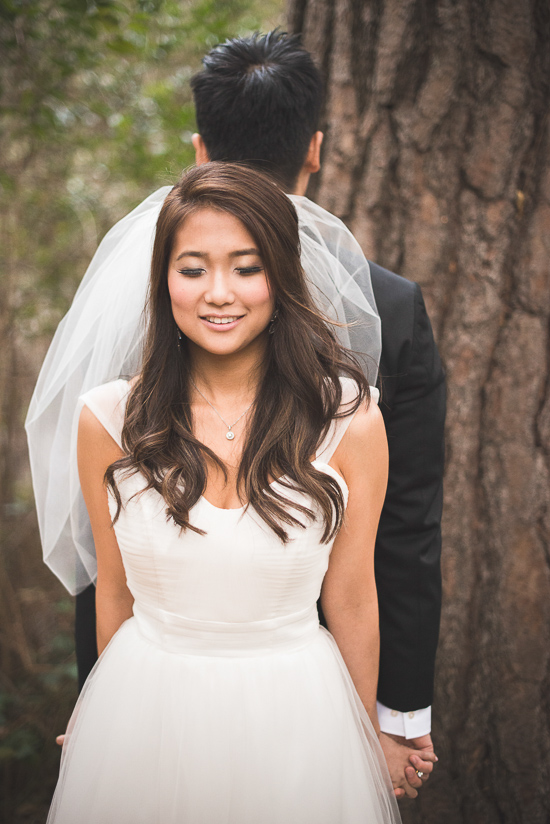 Handmade Wedding Gown from Bridal Bliss Designs