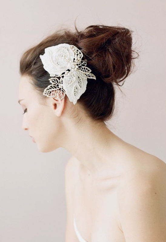 Twigs and Honey hair accessory