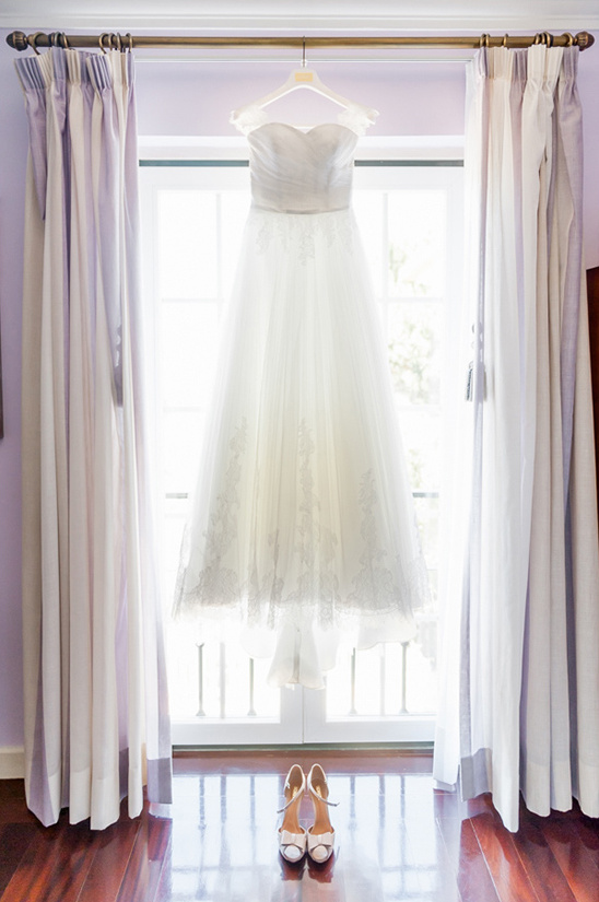 aire wedding dress