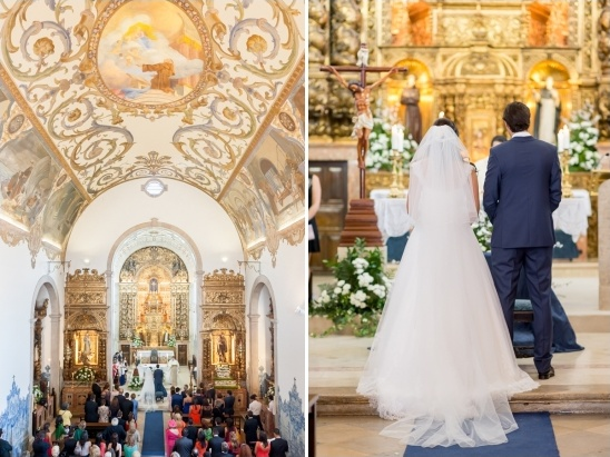 cascais portugal cathedral wedding