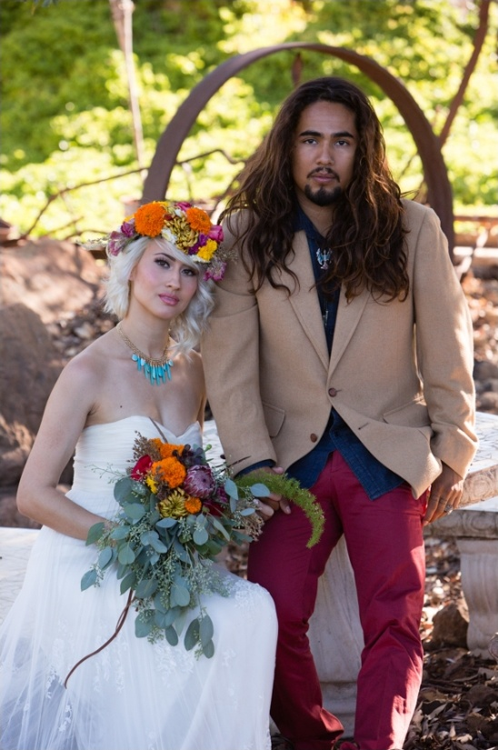 Native American wedding ideas