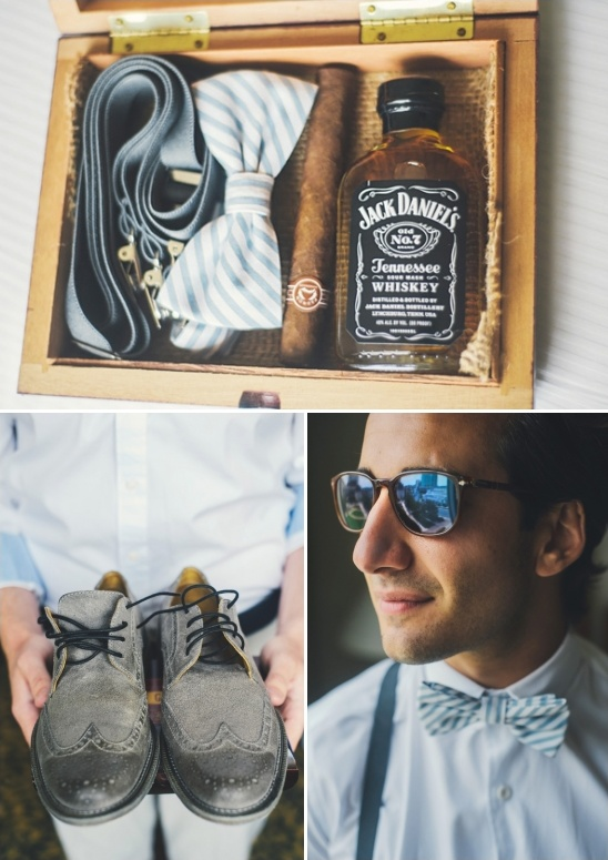 fun groomsman gifts
