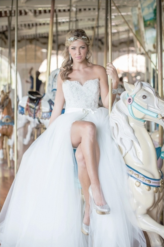 Carousel Wedding Ideas