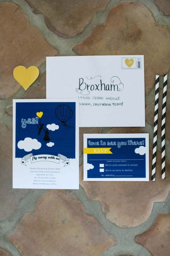 free wedding invite