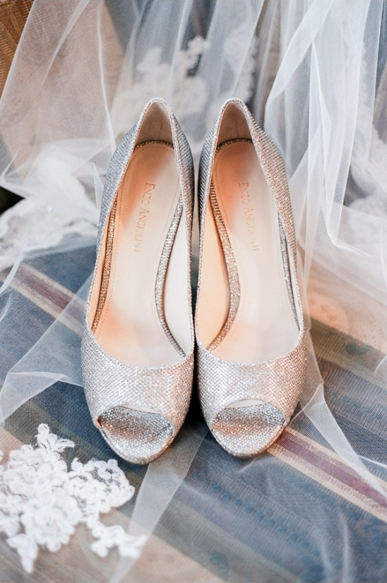 silver enzo angiolini shoes