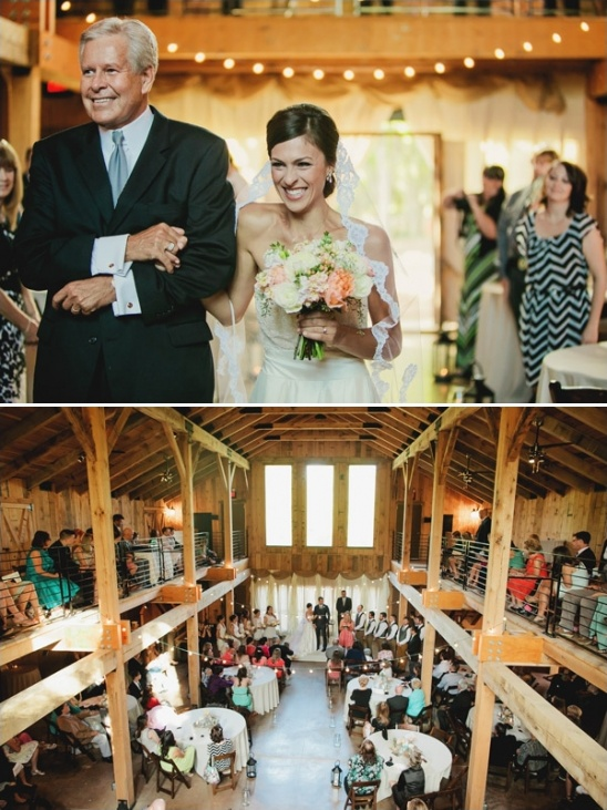 barn wedding at green door gourmet