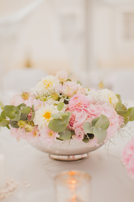 wedding center piece ideas