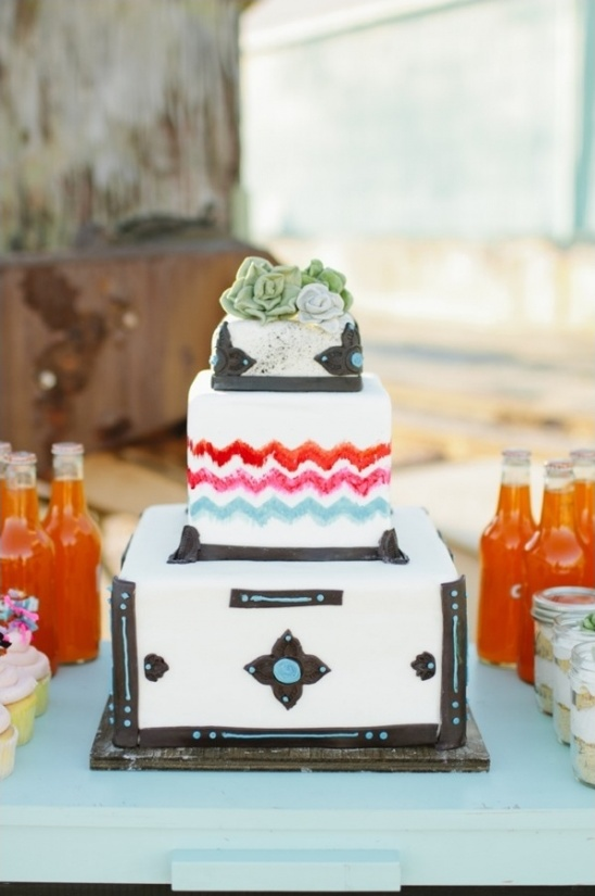 wedding cake by style by the slice