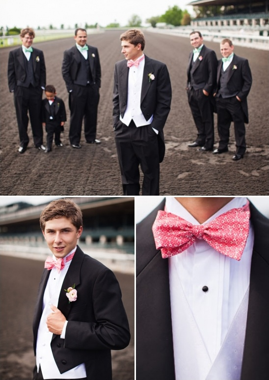 groomsman attire ideas