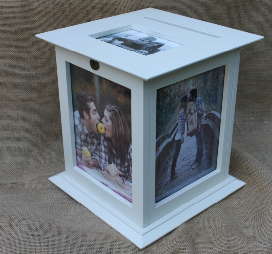 Personalized Wedding Card Boxes On Sale