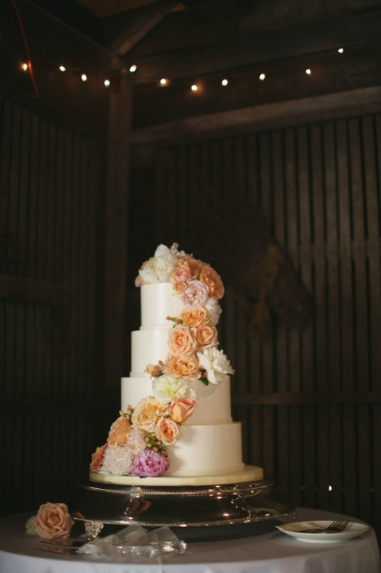 four tier wedding cake by patisserie angelica