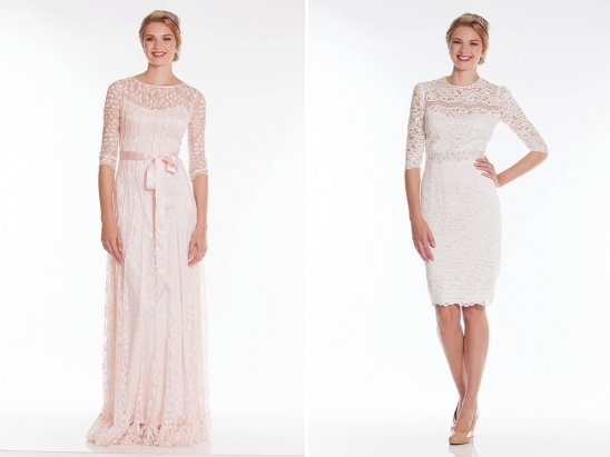 teri jon 2014 bridal collection
