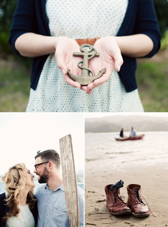 Top 5 Engagement Photo Ideas from PearTreeGreetings.com
