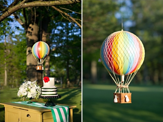 wizard of oz wedding decoration ideas