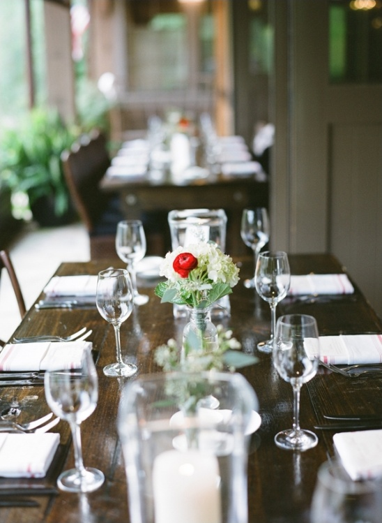 simple table decoration ideas
