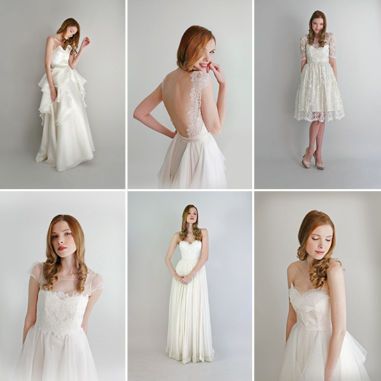 leanne marshall bridal collection