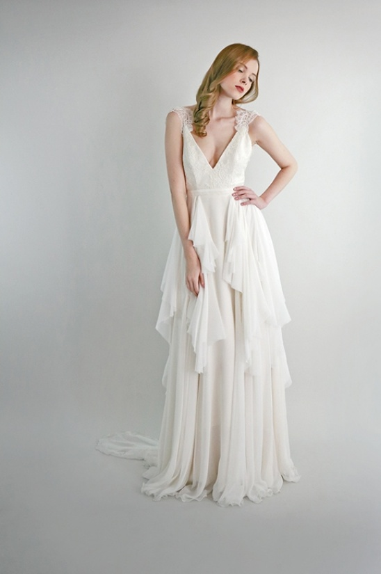 leanne marshall bridal collection emmylou gown