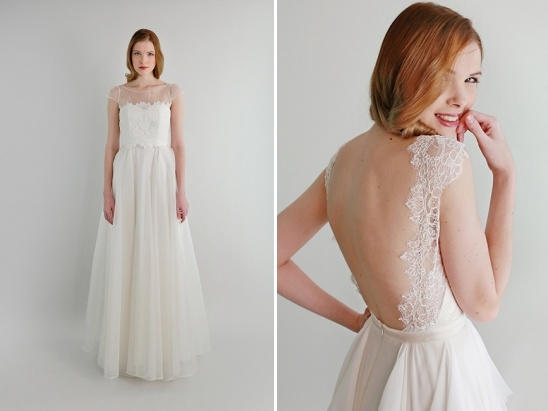 Leanne Marshall wedding gowns