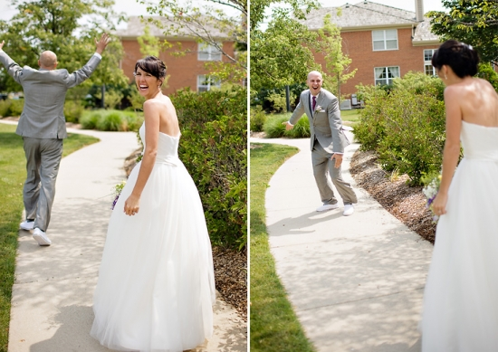 Chicago Wedding Photos - Real Moments of Joy