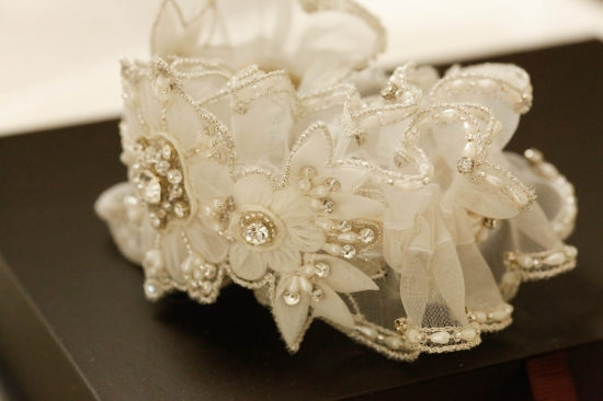 Bridal Garters - New in Jan 2014