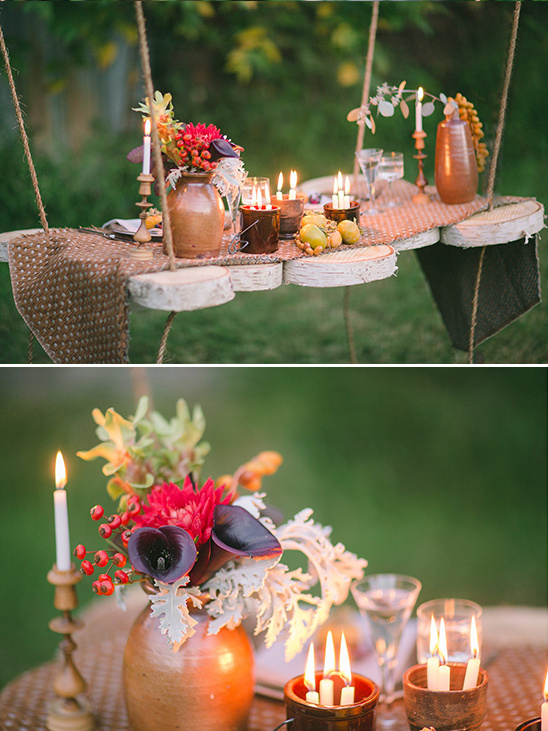 evening wedding ideas