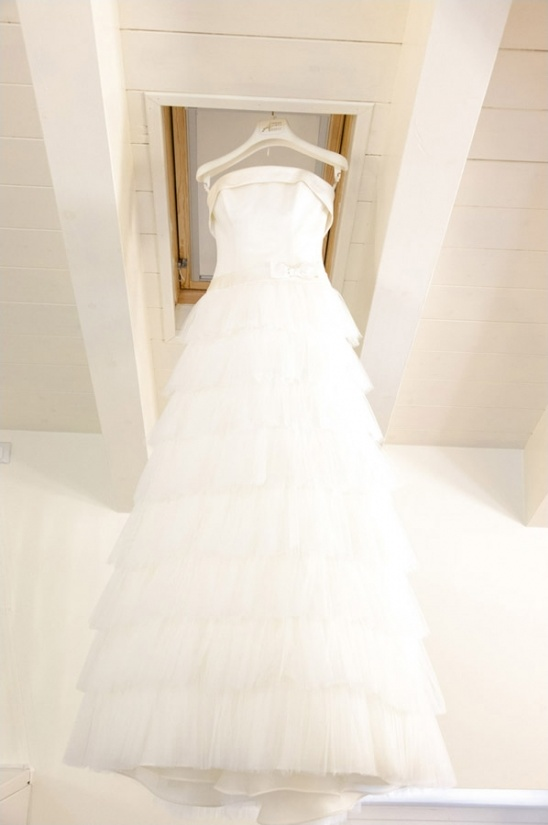 tiered wedding dress by atelier aimee montenapoleone